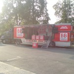 """Der BB-Radio """"Kommandoleitstand"""""""